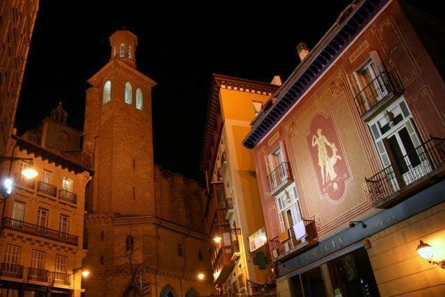Albergue peregrinos Pamplona