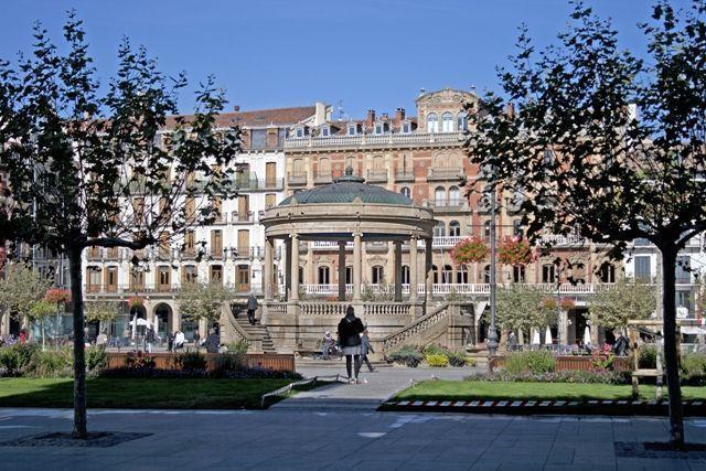 Alojamiento Pamplona Plaza del Castillo