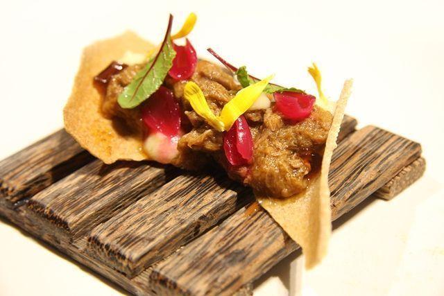 Gastronomía Pamplona