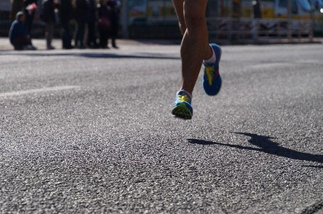 Races Pamplona marathon